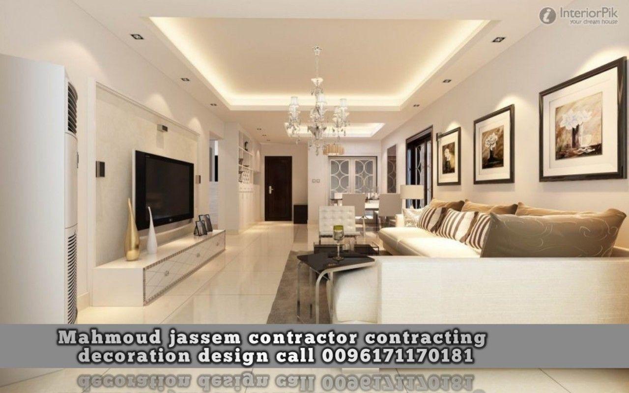 Contracting Decoration Design Decor Modern Home Decor Contractor
