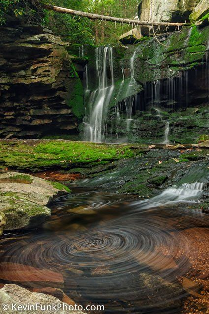 Elakala Falls 1 Blackwater Falls State Park West Virginia Blackwater Falls State Park Blackwater Falls West Virginia
