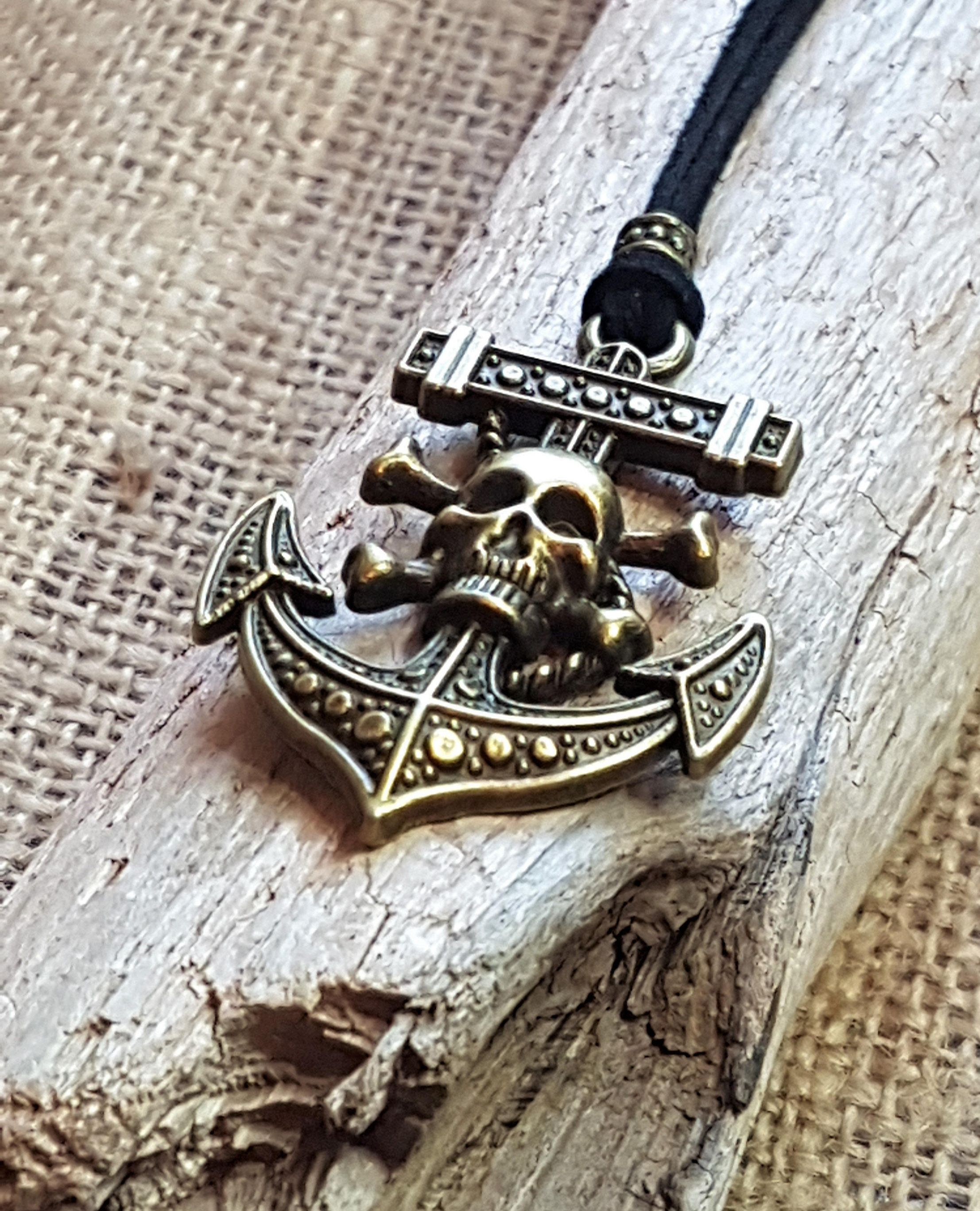Pin by Francis Wilson on Miscou Treasures Pirate jewelry