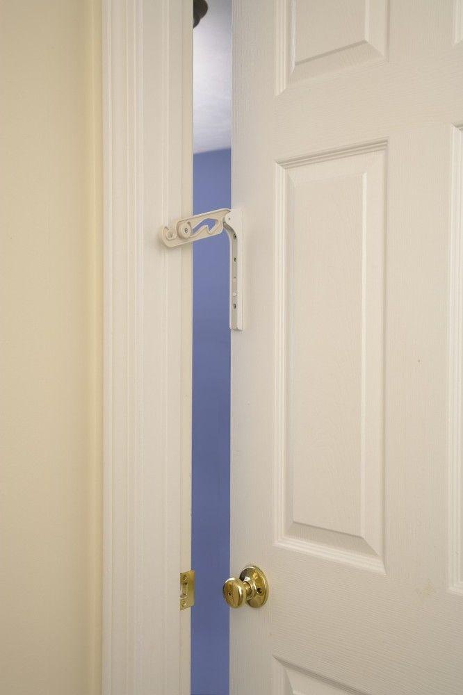 c8c53207a755 KidSafe Home Safety - Safety 1st High Door Child Lock