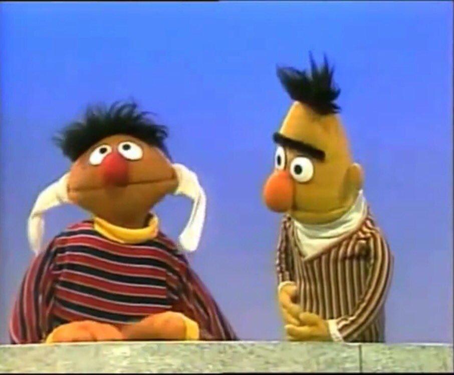 Bert and ernie meme Posts Bert and