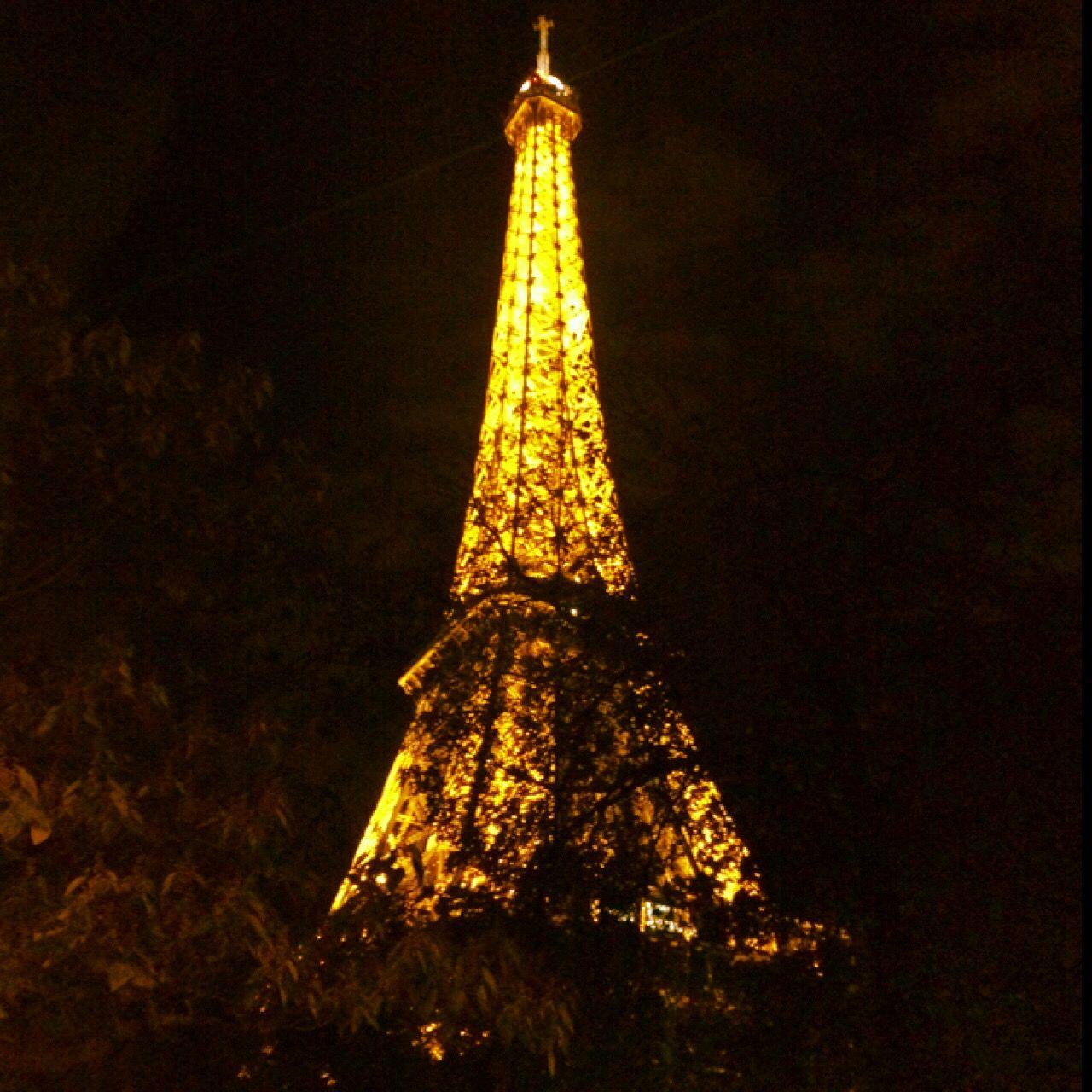 First international trip to Paris,France.