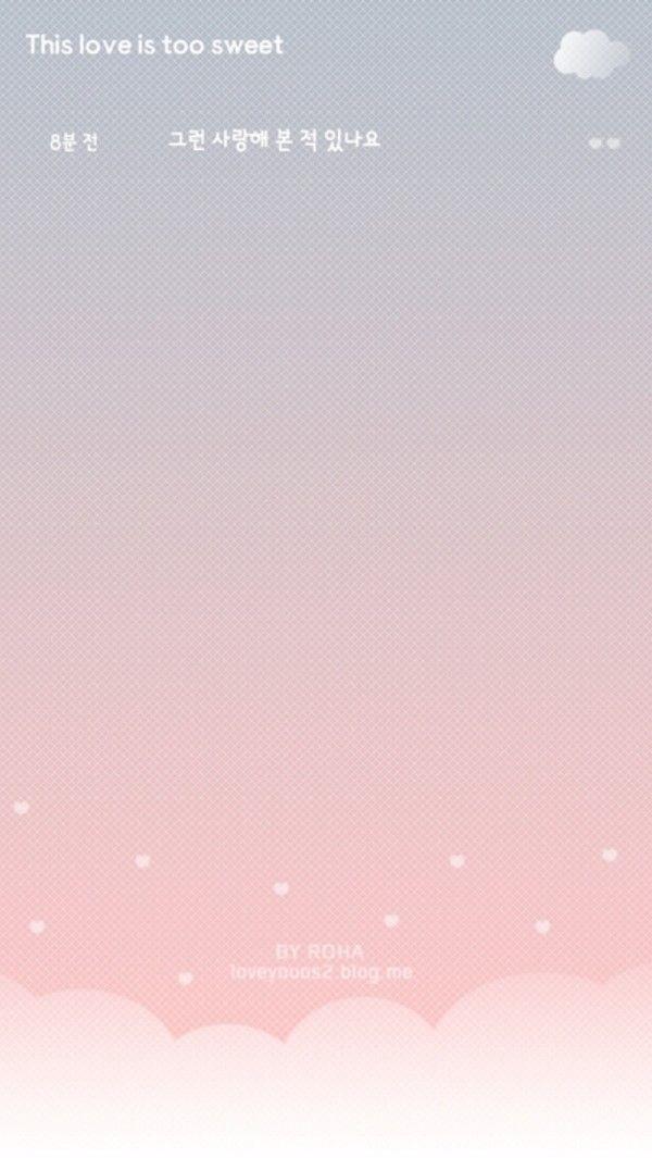 ��de������� �� �iphone5��������wallpaper cute pastel