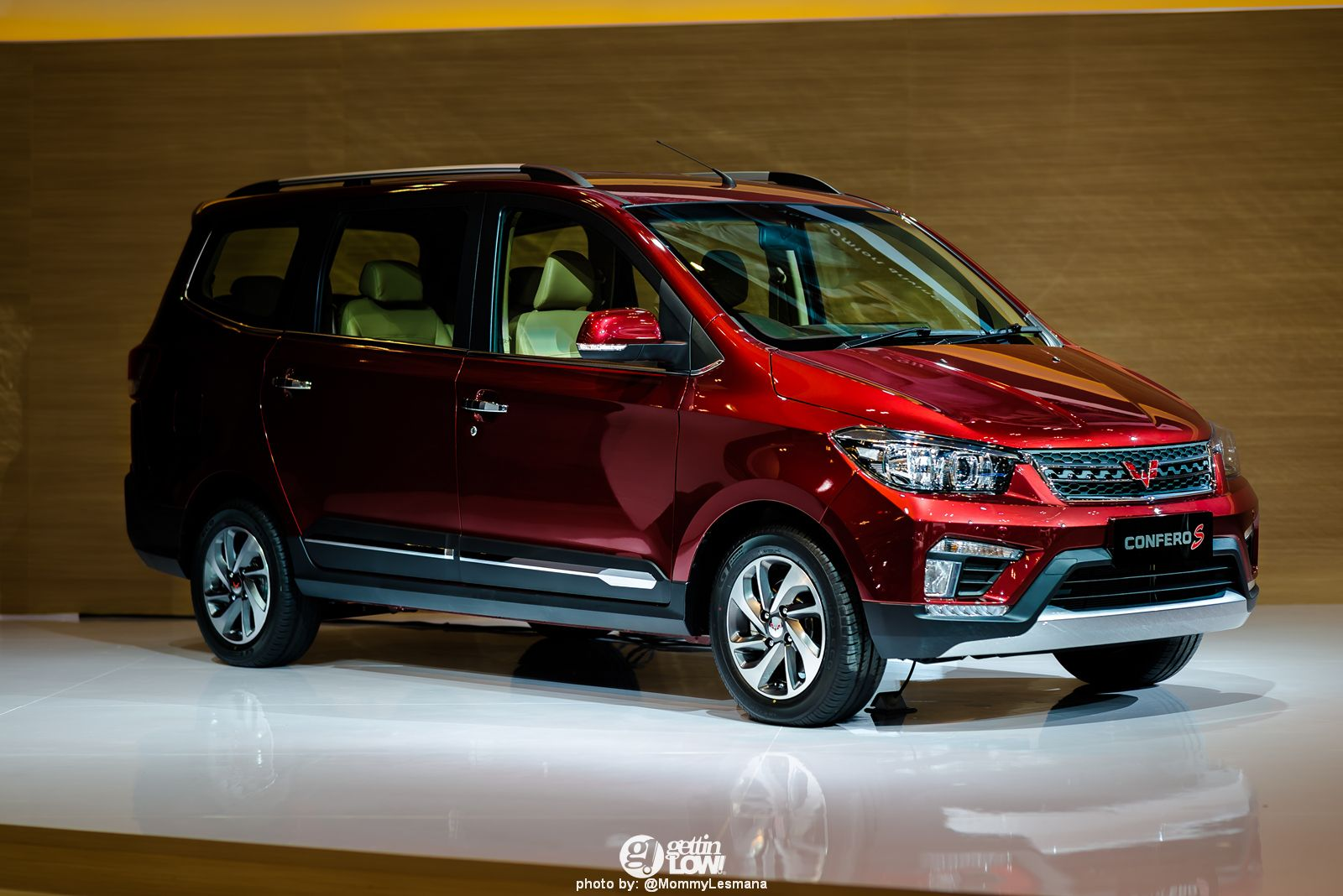 Wuling Confero S Gettinlow Pinterest More Photos Revo Fit Raving Red Bantul