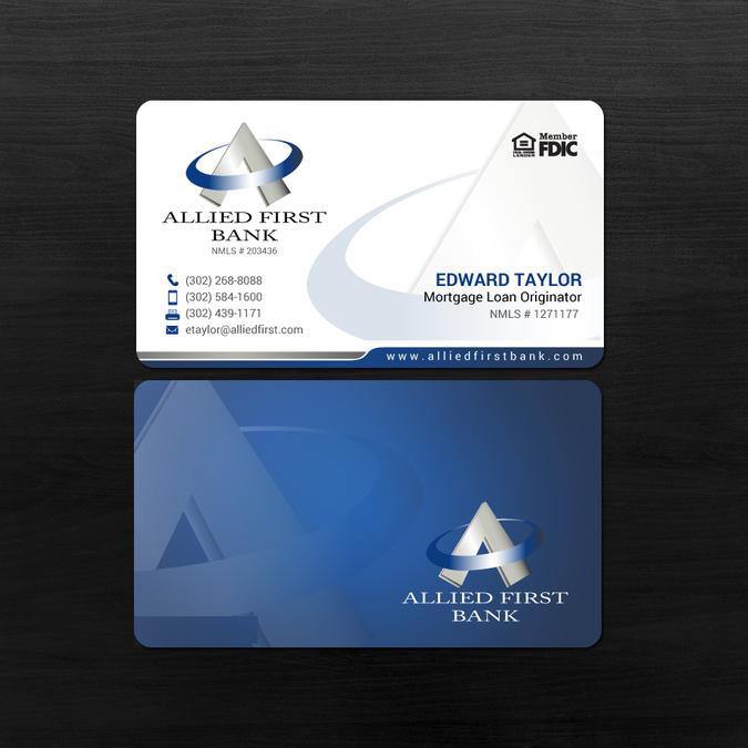 Winning Design By Chandrayaan Creative Business Card Design Card Design Custom Business Cards