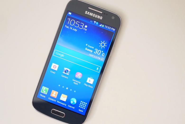 Stock Rom Samsung Galaxy S4 Mini (GT-I9190) (4 4 2