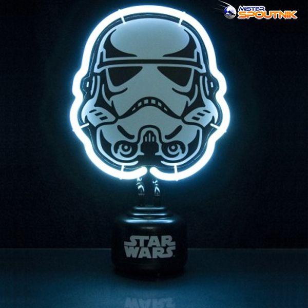 lampe non stormtrooper star wars
