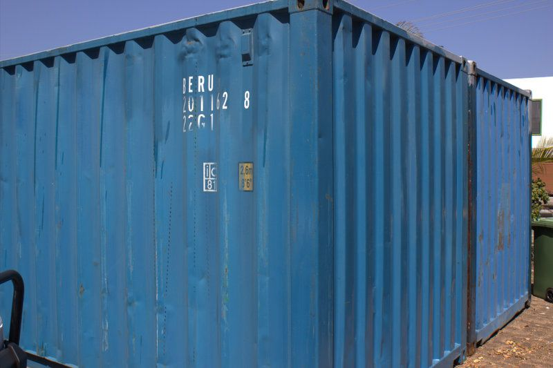 Direct Importers 20Ft shipping containers Himalayan salt