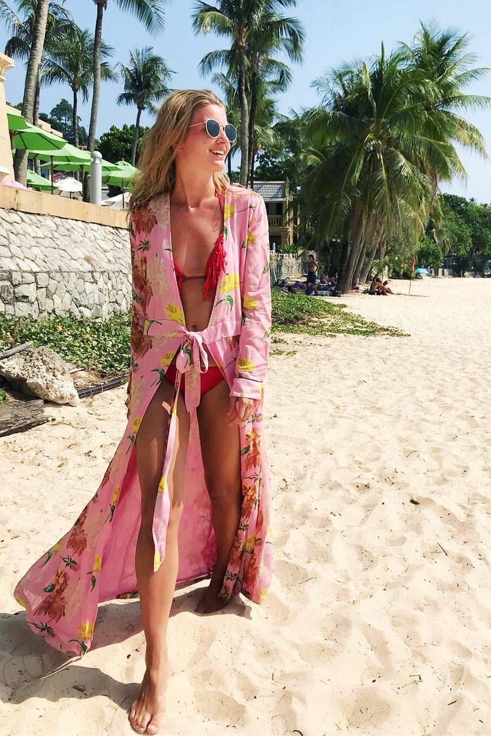 7 Holiday Outfit Ideas Were Copying on Our Next Beach Trip