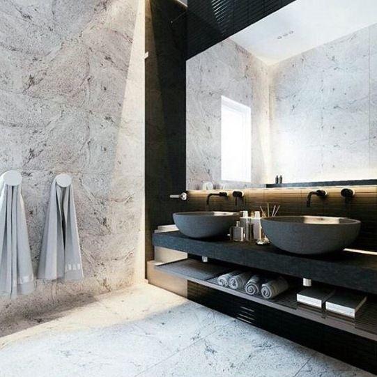 50 Ultimate Bachelor Pad Designs For Men Luxury Interior Ideas Minimalism Interior Bathroom Interior Design Minimal Interior Design