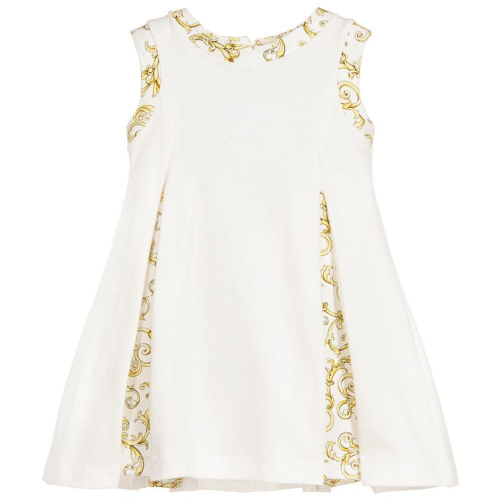 Baby kleider versace