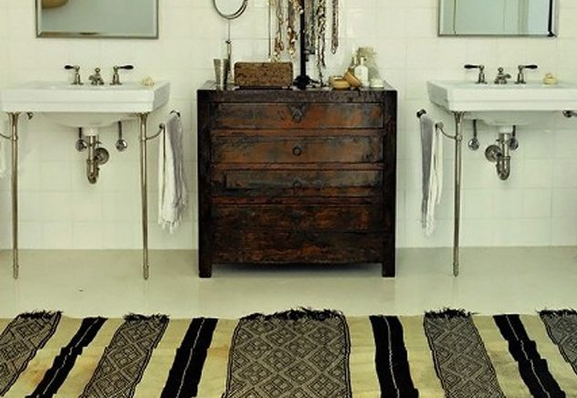 Van badkamer naar beauty resort | Dalani Home & Living Magazine
