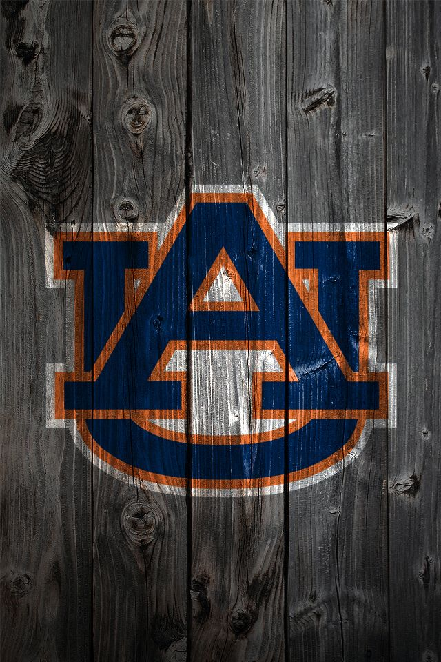 Auburn Tigers Wood Iphone 4 Background War Eagle Auburn Football Wallpaper Auburn Football