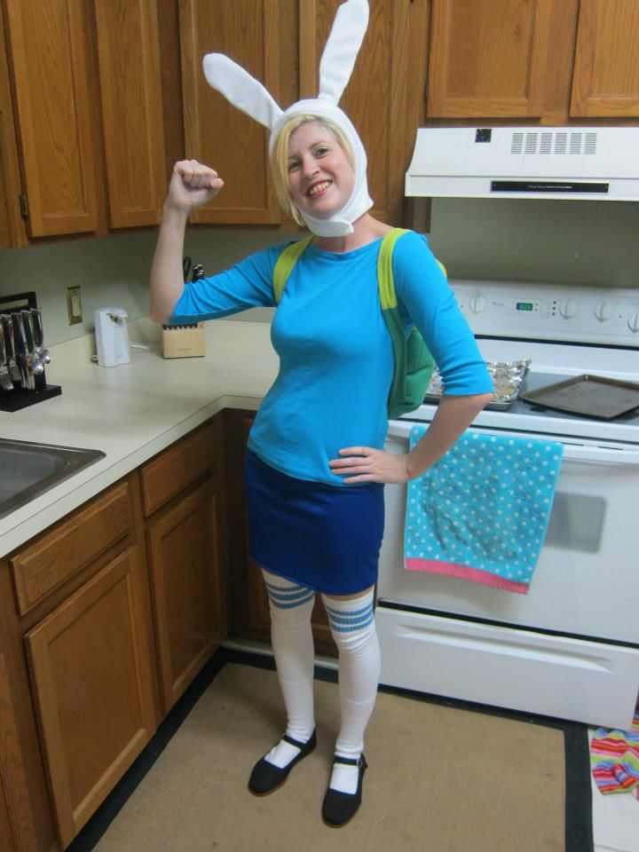 adventure time fionna costume cosplay costumes