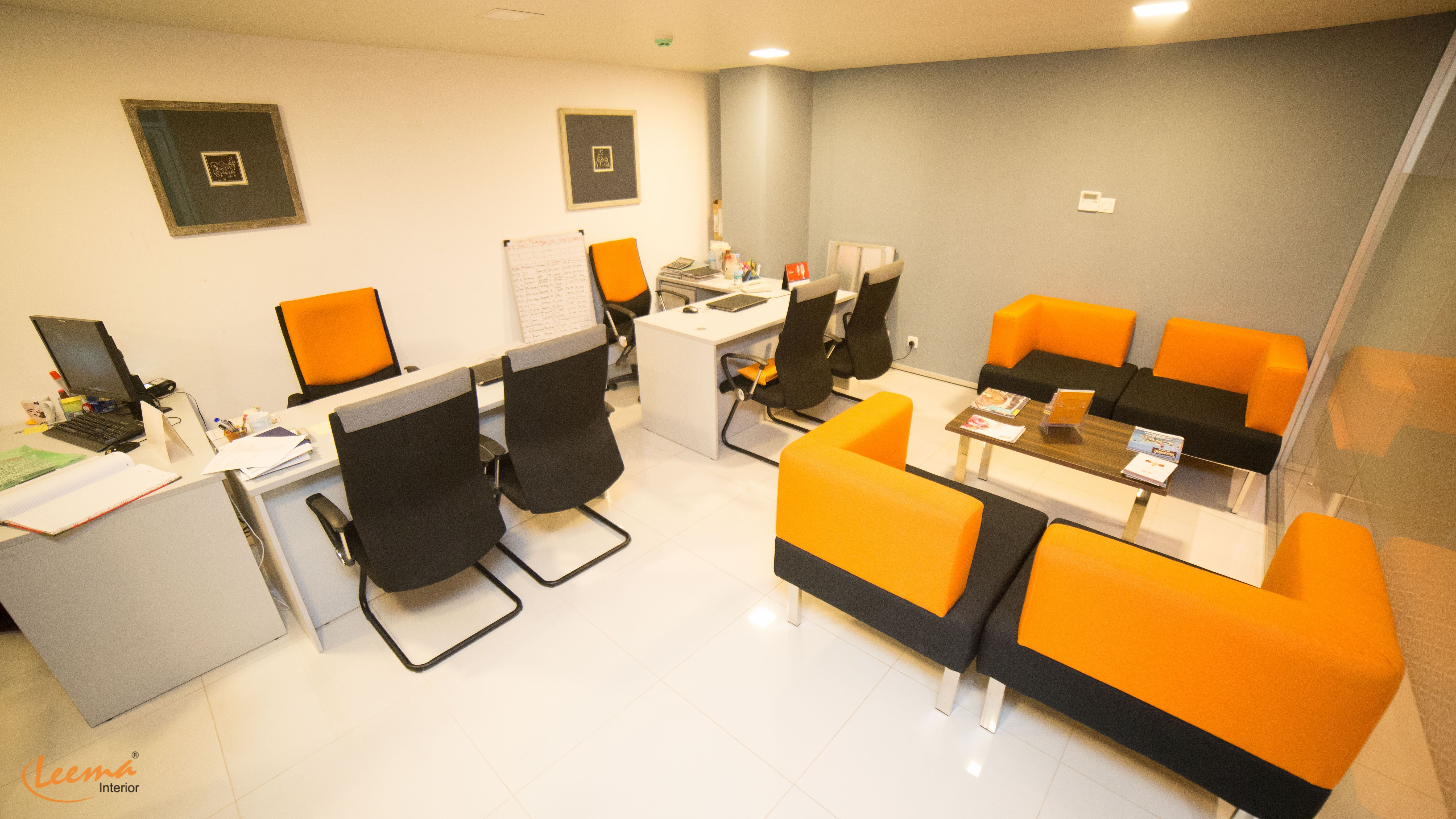 Raffles Sri Lanka Interior Design Decoration Chairs