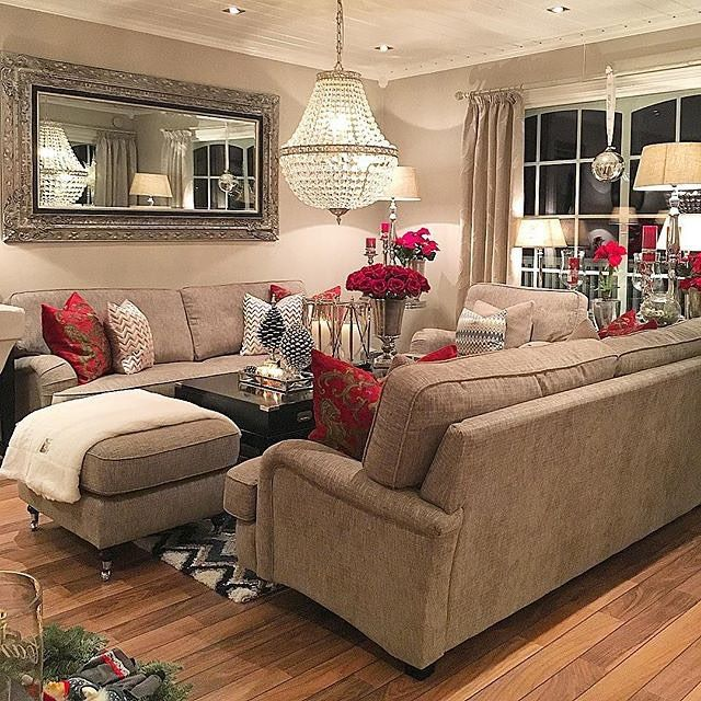 Hem Inspiration Inspiration For Your Home Photo Beige Living Rooms Living Room Red Simple Living Room #red #and #beige #living #room #ideas