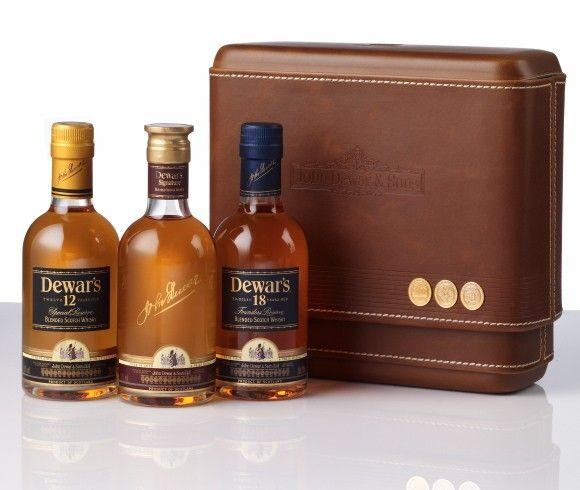 dewars-scotch-bottle-gift-set | Packaged | Pinterest | Liquor shop ...