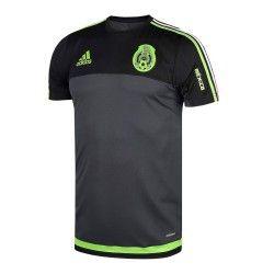 Jersey Adidas Fútbol Selección Mexicana Training 14/15