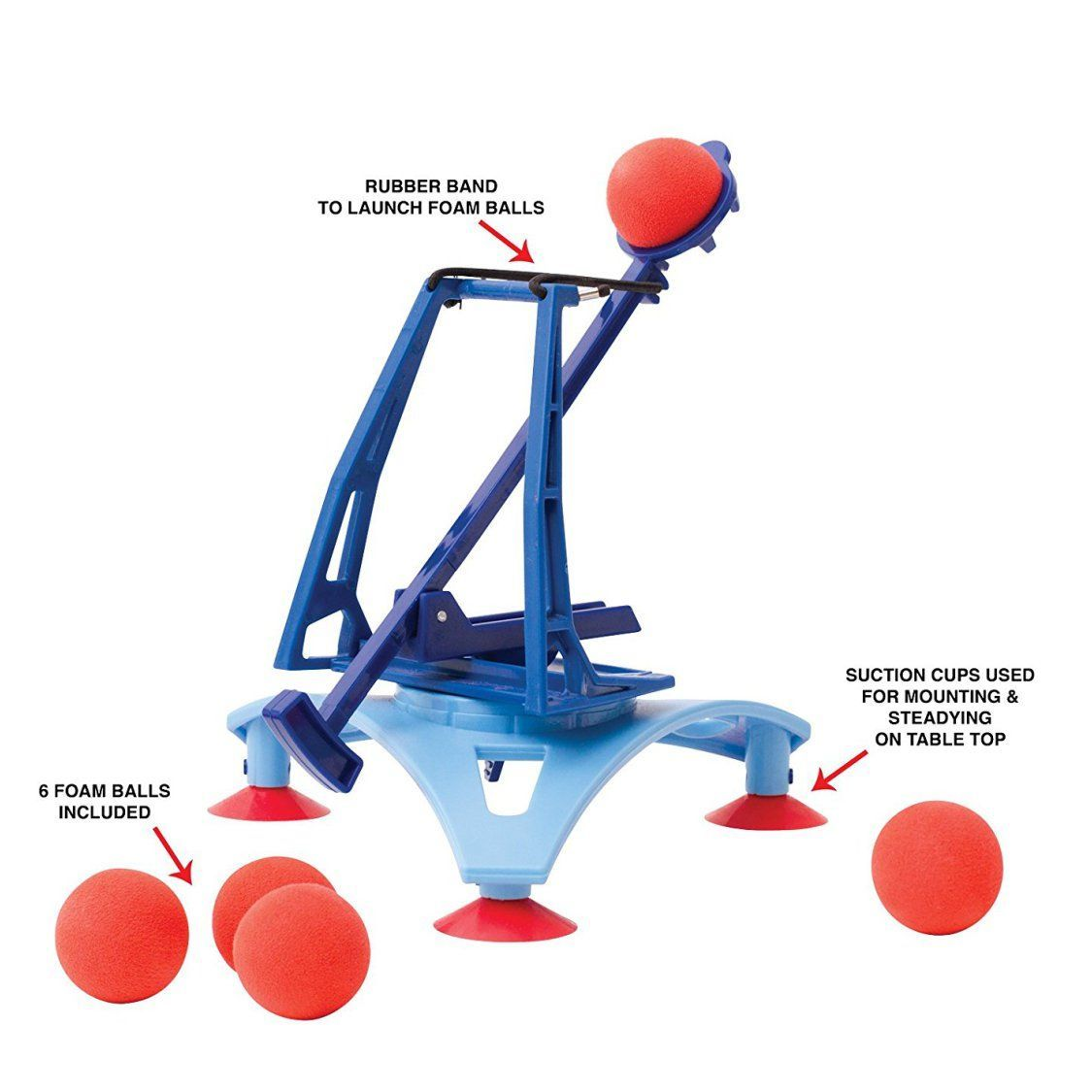 Science Education Games Catapult Toy – For Boys Girls Children Kids ...