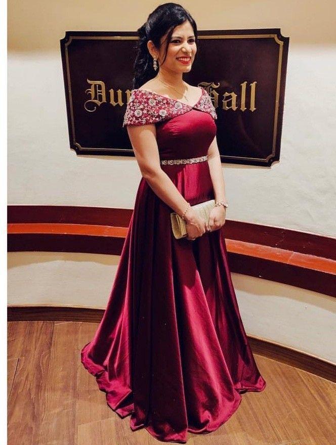 Indian gowns dresses, Wedding dress