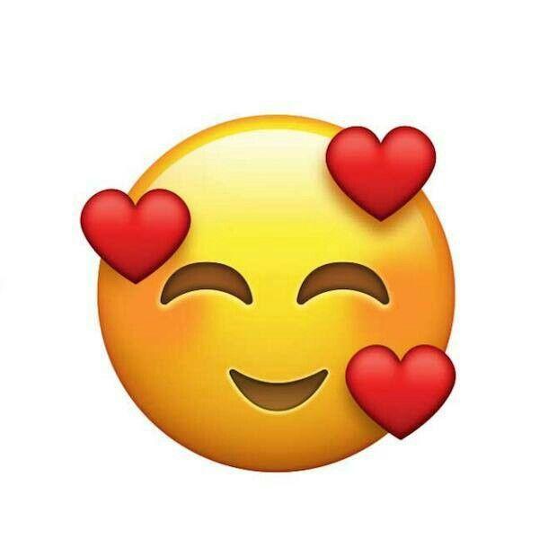 Emoji corazón😍 | Emojis de whatsapp nuevos, Imágenes de emojis ...