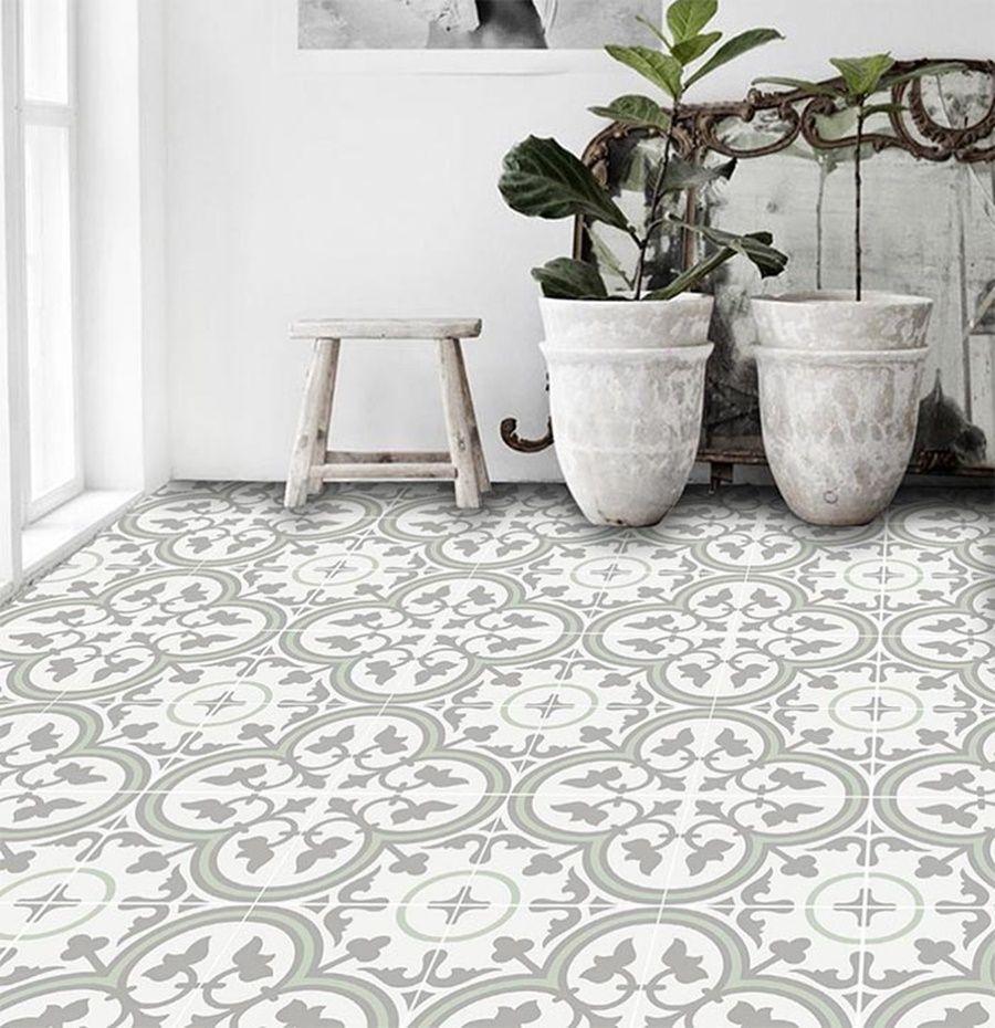 39+ Colorful Patterened Tile Floor Adornment Unique