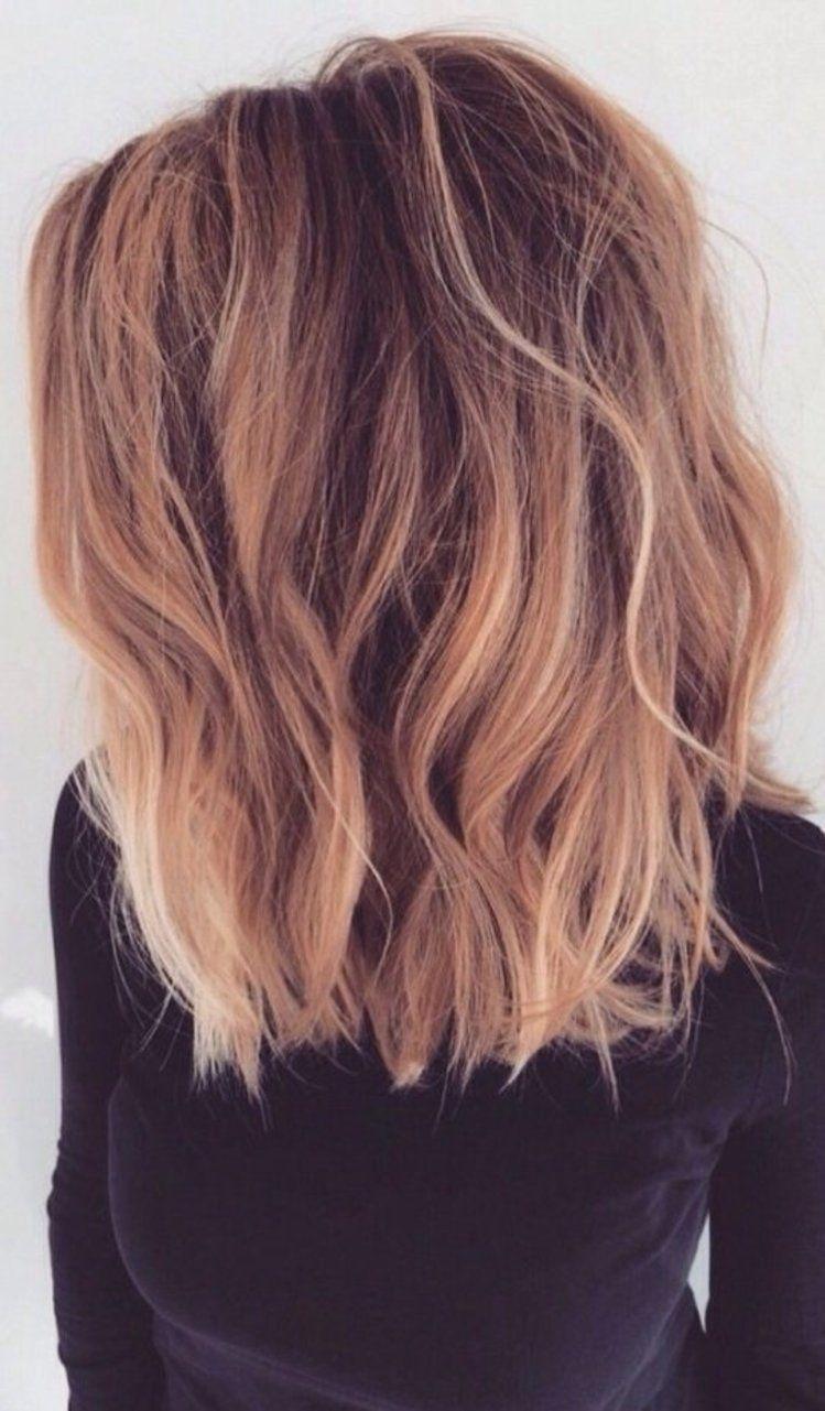 ładne Włosy Hairstyles Fryzury Fryzura I Długie Boby