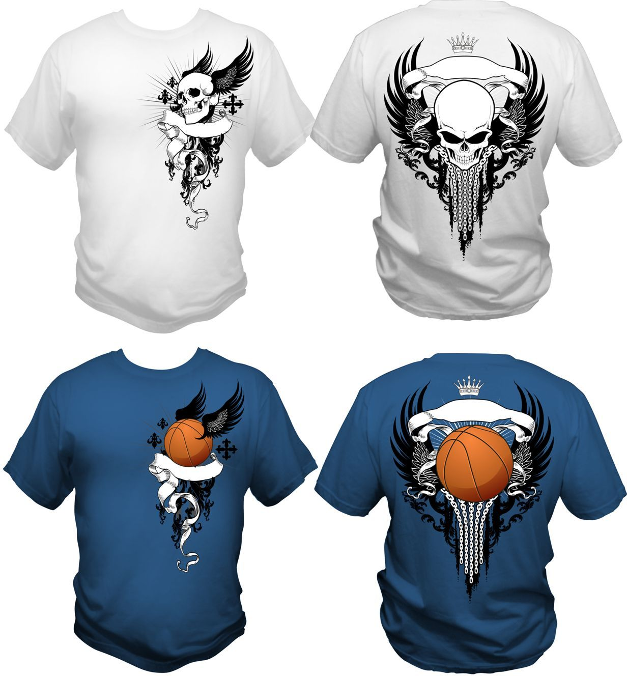 Free TShirt Design by on