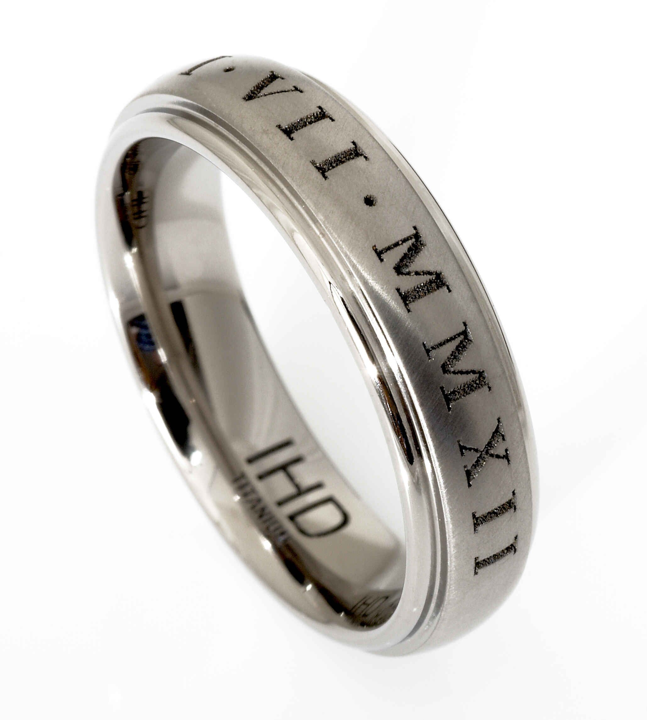Pin on Gents Wedding Rings