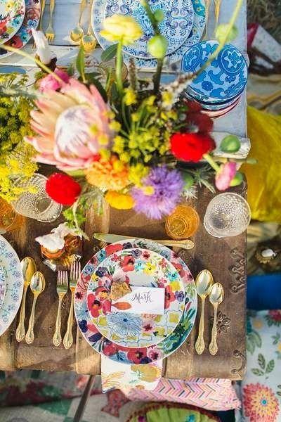 Comment créer une atmosphère Bohème ?#bohemianwedding #bohemian #colorful #eventsbymikysah #weddingblog