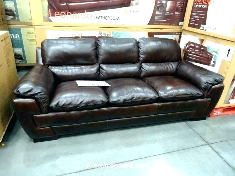 Costco Leather Sofa Review In 2020 Sofa Sofa Bed Design