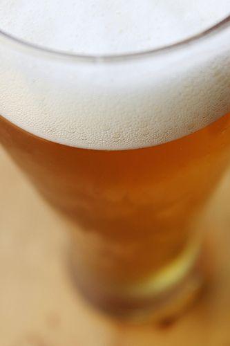 Miten tehdään alkoholiton olut?