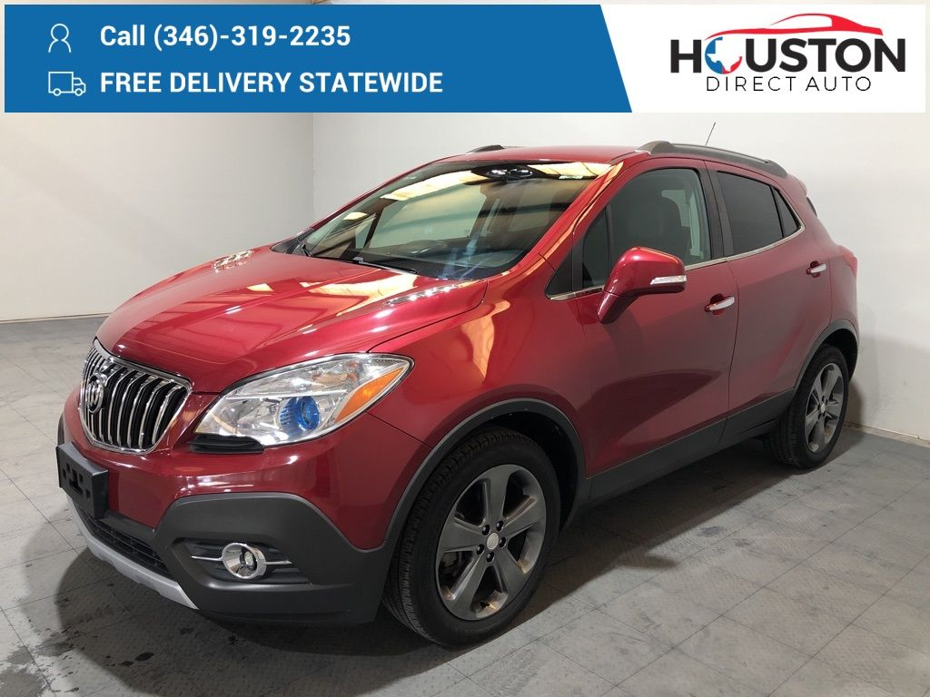 2014 Buick Encore For Sale Stock 616495 Mileage 51393 Price 11991 Color Ruby Red Metallic We Finance Call 281 925 77 Acura Cars Buick Encore Cars For Sale