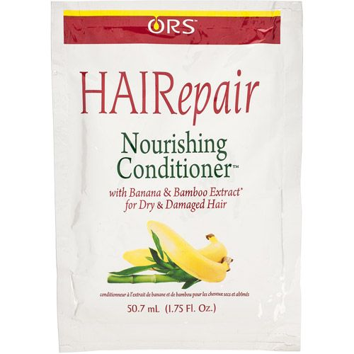 Organic Root Stimulator Nourishing Conditioner, 1.75 oz (00632169110049) Organic Root Stimulator Nourishing Conditioner: Formulated with bananas to provide concentrated moisture and bamboo extract for added strength and shine With banana and bamboo extract for dry and damaged hair