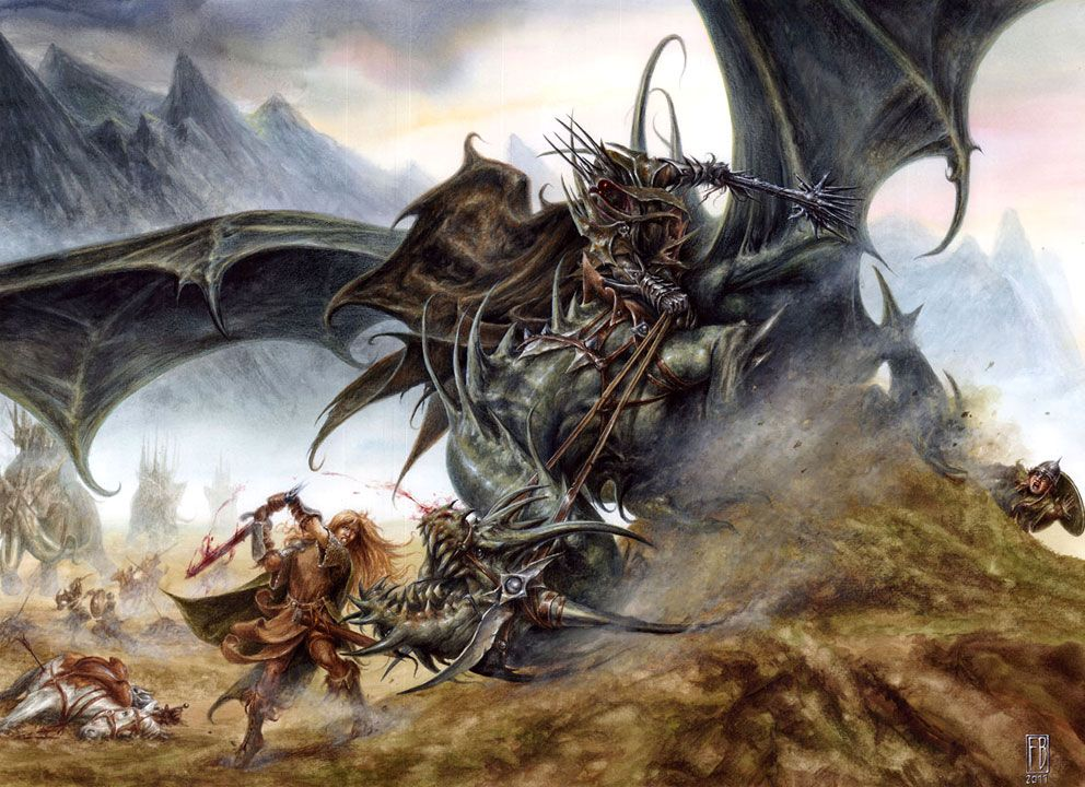 5e lord of the rings pdf