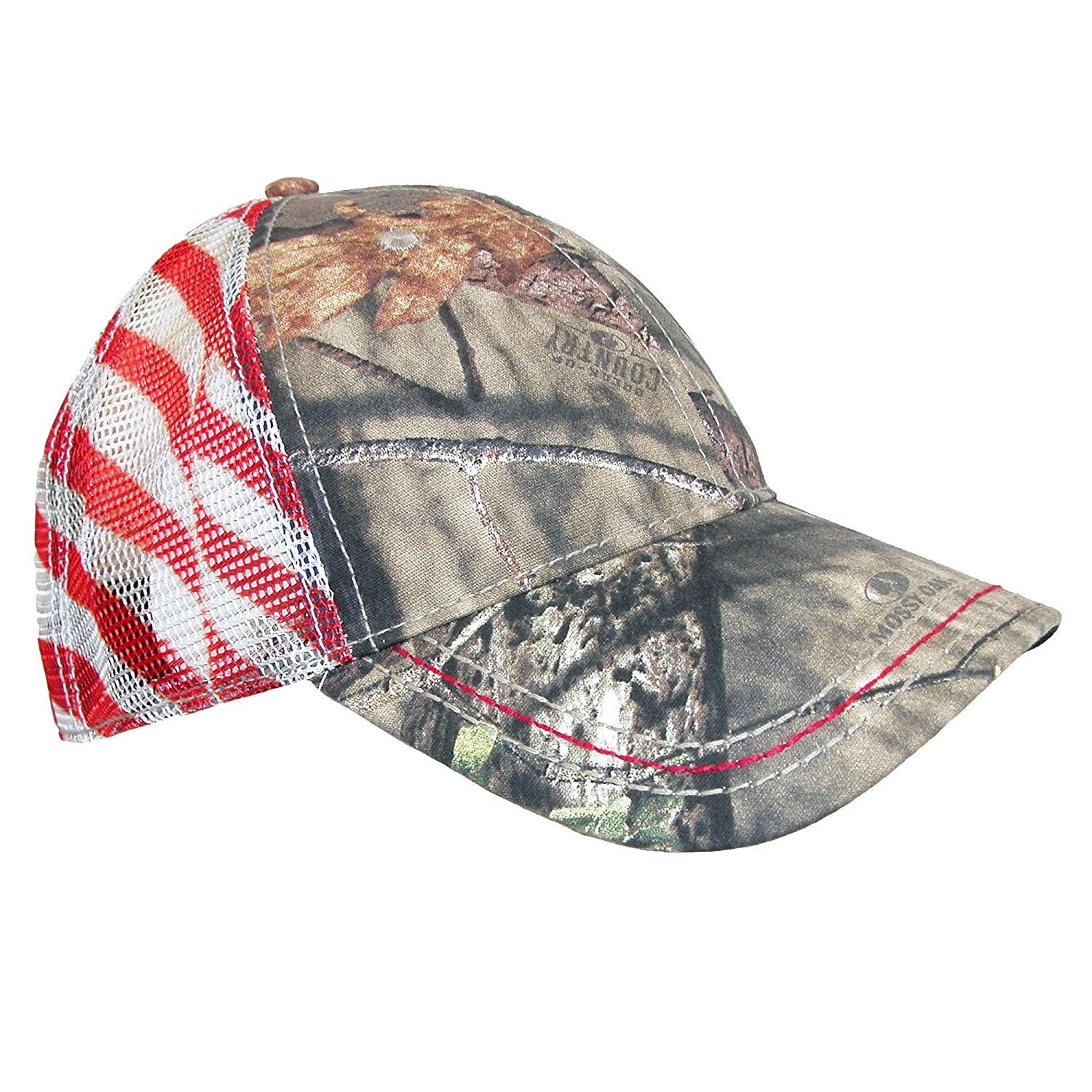 79ca9ca161f8e 3 Oaks Mens Camo Print Wide Brim Fedora. Print is realtree ...