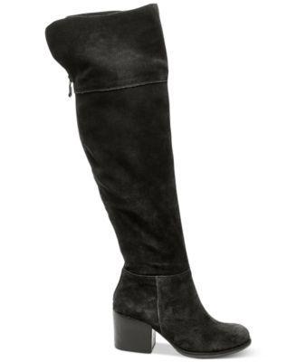 Steve Madden Women's Orabela Over-The-Knee Boots