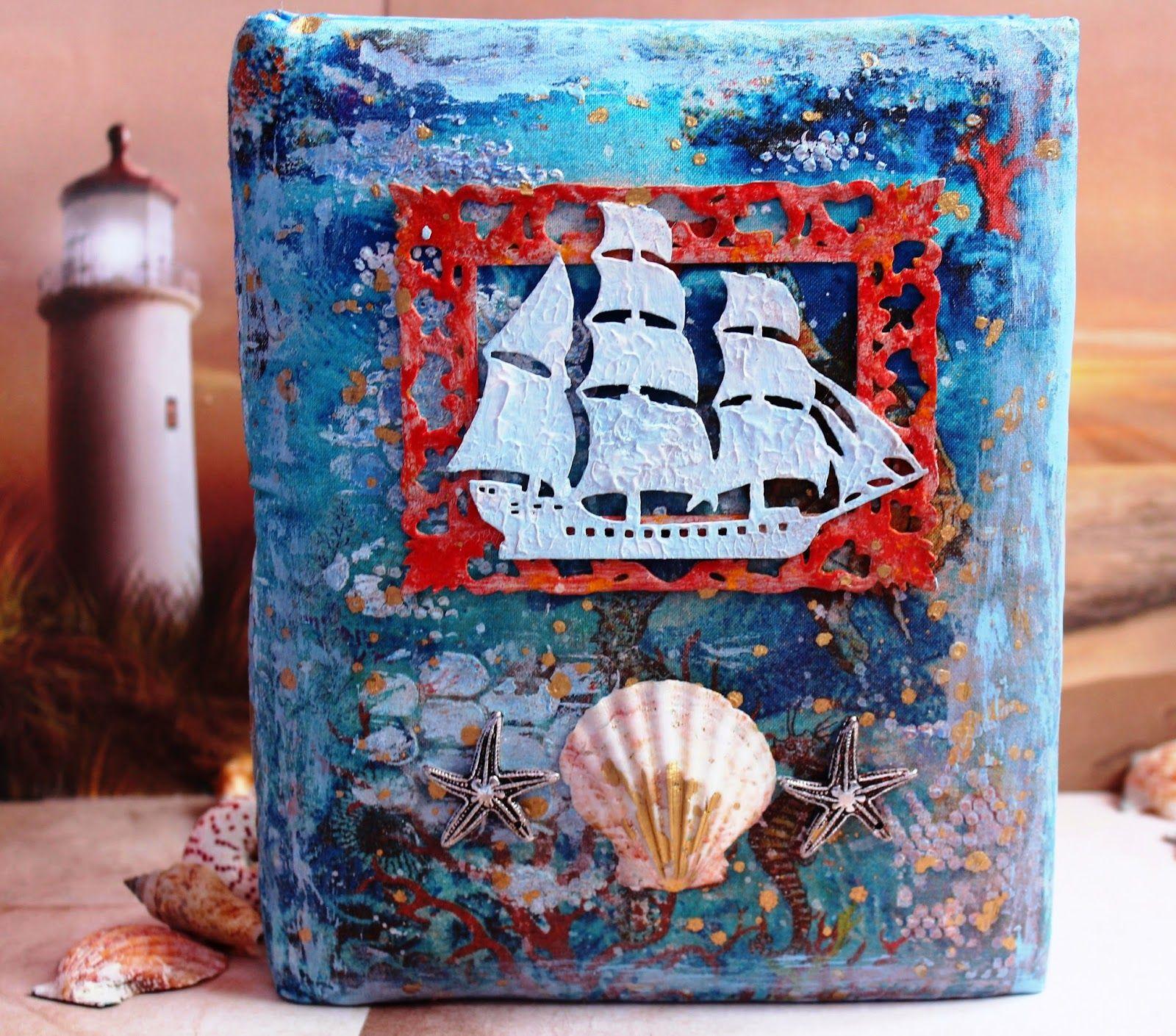 башкирии скрапбукинг фишки с морской тематикой фото заставило многих производителей
