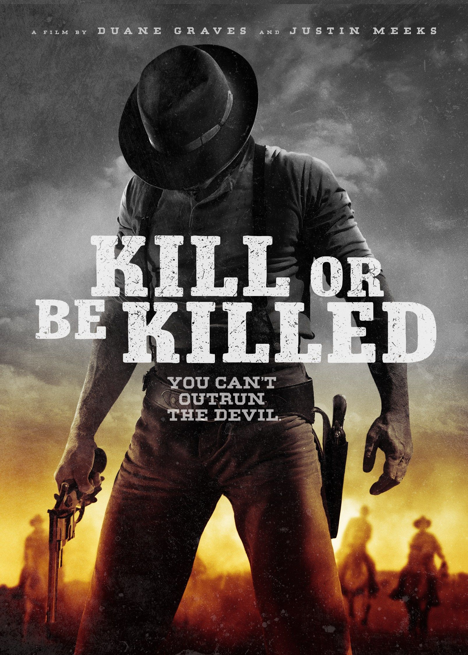 kill or be killed (2016) hdrip 720p english movie free download