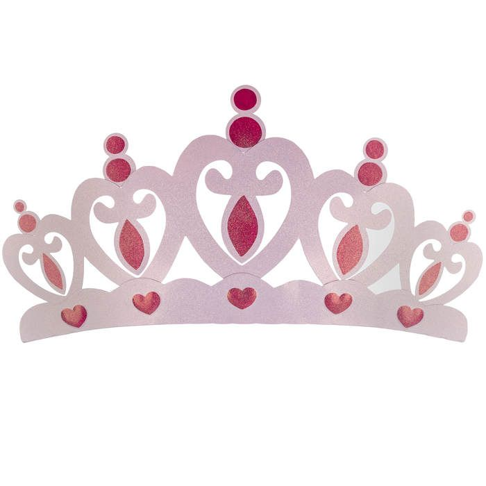 Bed Crown Canopy Crib Crown Nursery Design Wall Decor: Crib Or Bed Crown Canopy For Nursery Or Princess Party