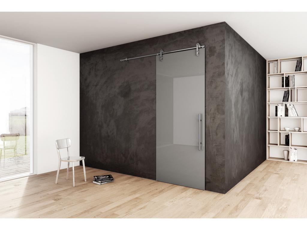 Porte scorrevoli esterno muro - Henryglass.it   Interni   Pinterest ...