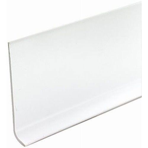 Md Building Products 75507 Vinyl Wall Base Bulk Roll 4 Inch By 120 Feet Snow White You Can Get Additional Details A Vinyl Wall Material For Sale Cove Base