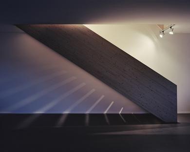 Hausbau Lichtplanung treppe attikawohnung lichtplanung beleuchtung lichtgestaltung