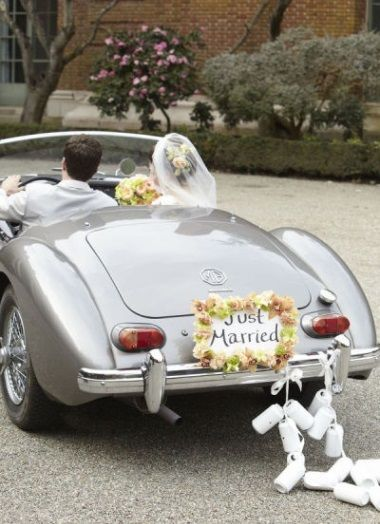 Gone Are The Days When Newly Married Hop In To A Car Mid Reception And Whizz Off Sunset On Their Honeymoon