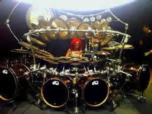 Nia Lovelis ☆ - Greatest Rock Drummers Wallpaper (32247210) - Fanpop ...