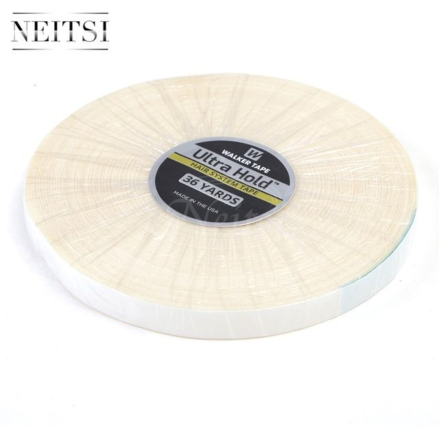 Neitsi Ultra Hold Hair System Tape Roll Double Sided Adhesive Glue
