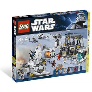NEW LEGO STAR WARS 75164 Rebel Trooper Battle Pack SEALED BOX with minifigures