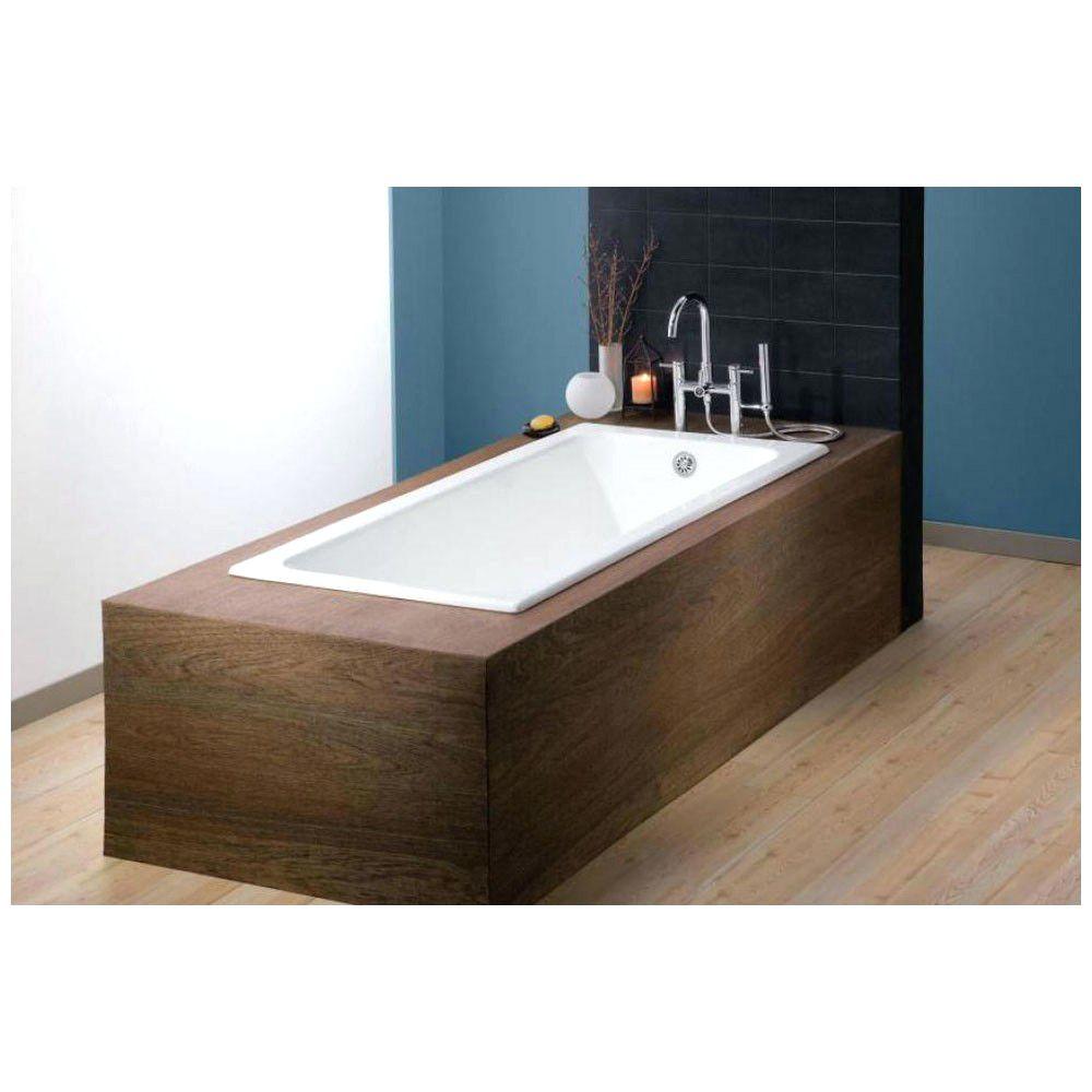 Cast Iron Bathtubs Made In Usa Canada Cheviot 59 Inch Drop Tub No Faucet Drillings Ko Soaking Refinish Bathtub