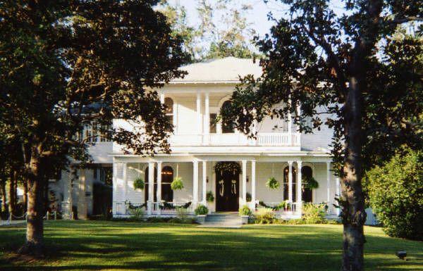 Magnolia Manor Tiny Cottage Manor Sweet Home Alabama