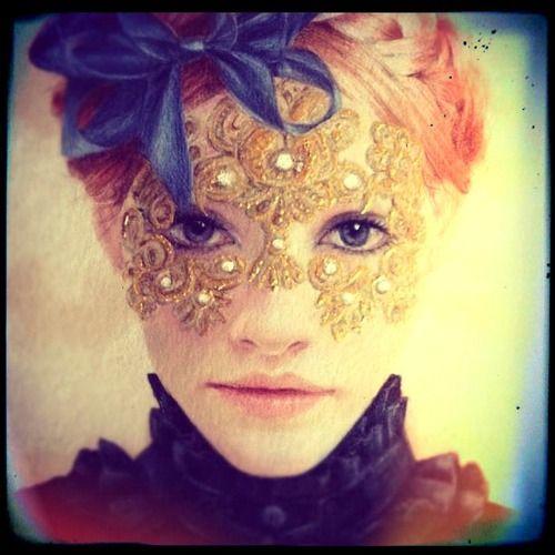 Ginta Lapina - Page 4 - the Fashion Spot